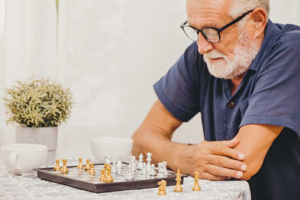 How to Improve Brain Health as You Age | Beacon Hill
